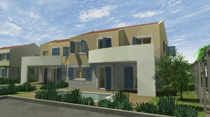 "Apartments ""N"" in Tribunj"