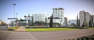Жилой комплекс «M» в Сплит
