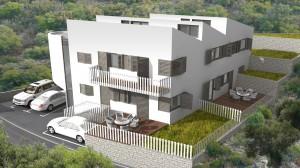 """Apartments """"G"""" in Mali Lošinj"""
