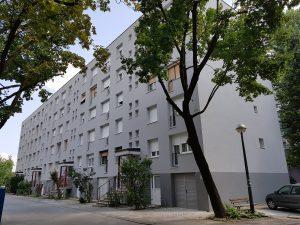 Energetska obnova stambene zgrade Andrassyja 8-11, Zagreb