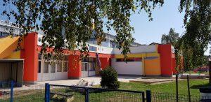 Energetska obnova dječjeg vrtića Ciciban, Velika Gorica