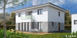 Obiteljska kuća M2, Samobor